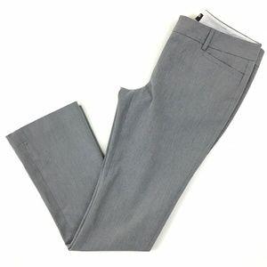 Express Columnist Dress Pants 8 R Women's Gray